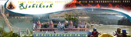 Rishikesh - The Adventure Capital of India